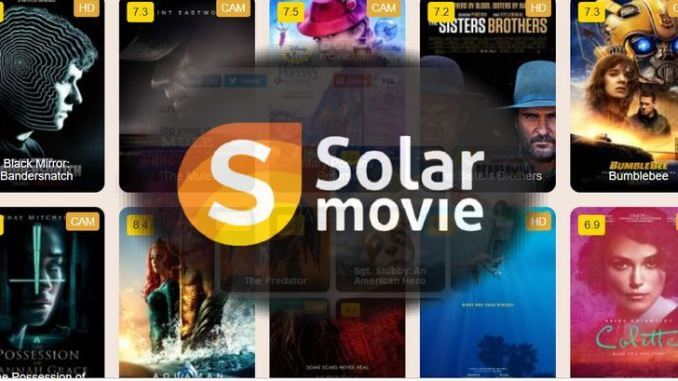 Is Solarmovie safe to use?