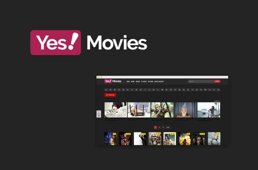 Is YesMovies safe to use?