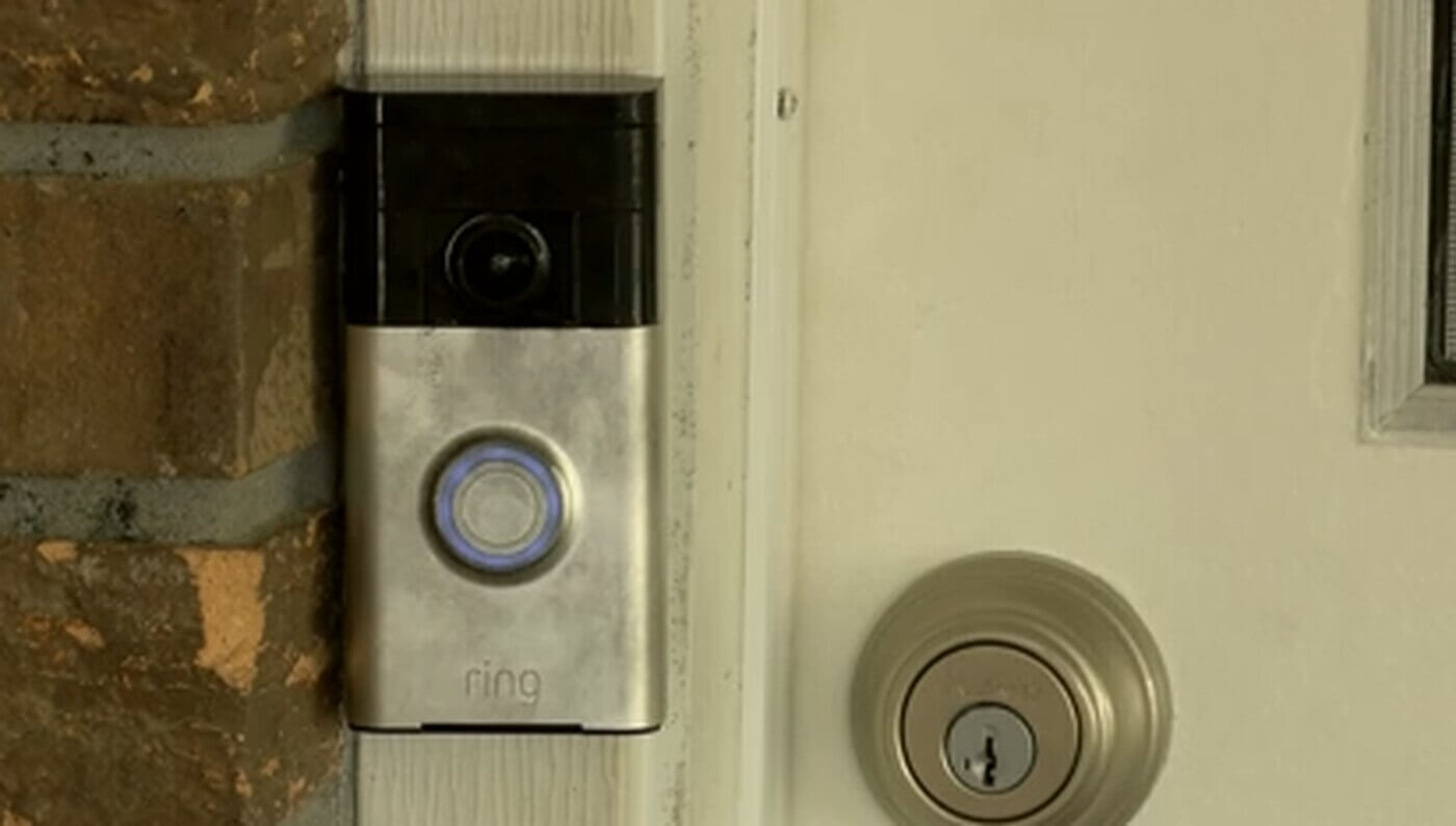 Aging of your Doorbell