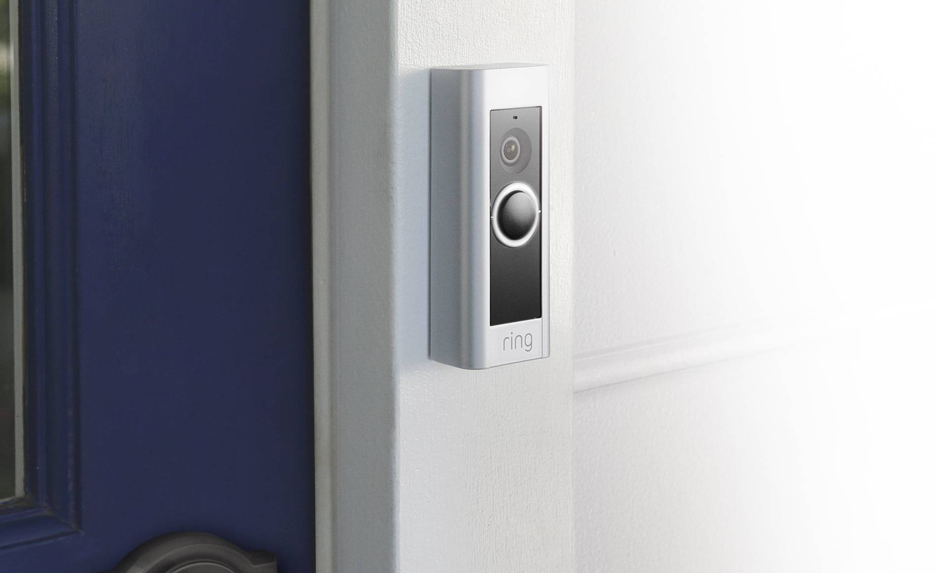 Is Ring Doorbell Waterproof