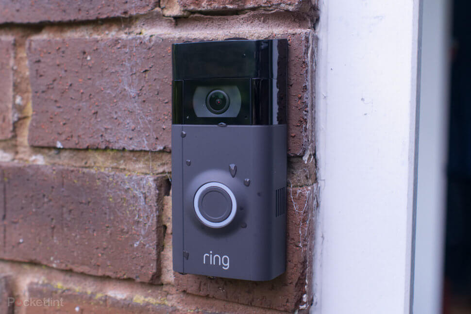Ring Doorbell Waterproof