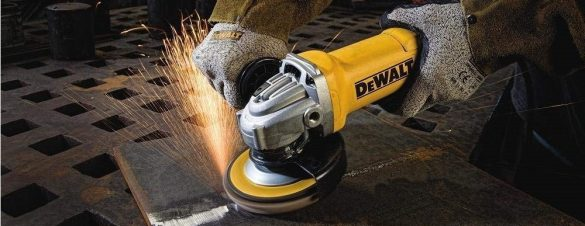 Difference Between Angle Grinder and Other Tools