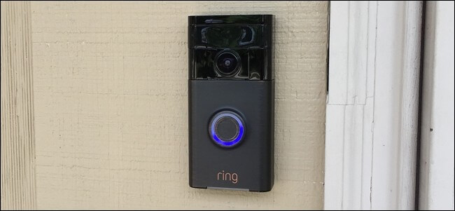 Why is Ring Doorbell Flashing White or Blue Light? A Complete Explanation