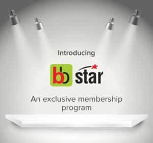 BigBasket Star