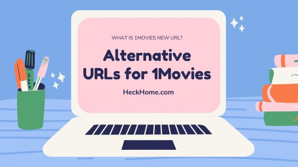Alternative URLs for 1Movies