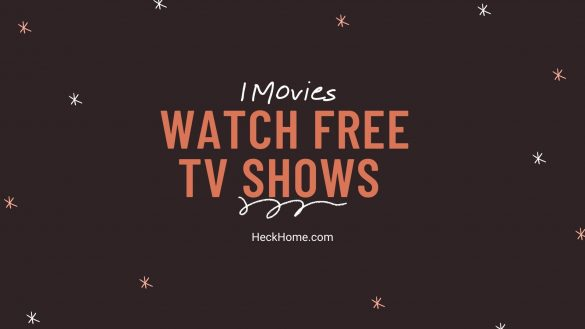 Watch Free TV Shows Online in 5 Easy Steps!
