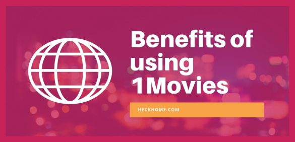 safety and benefits of 1Movies