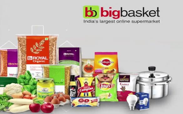 BigBasket Grocery