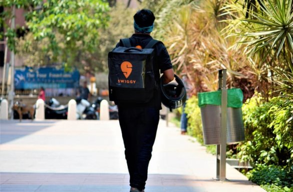 How to Get Free Swiggy Money
